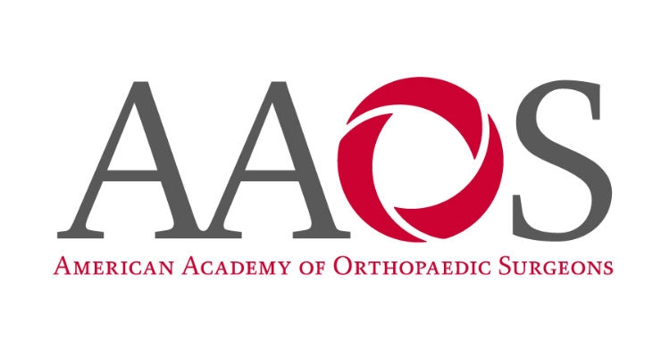 Knee replacement surgeons near me, Dr. Mark Davis is affiliated with AAOS