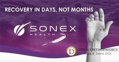 SONEX Health Prescott Valley TX, Carpal Tunnel Syndrome